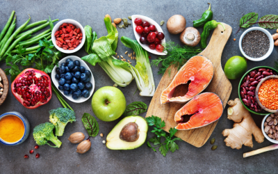 The Perimenopause Diet: Must-Knows