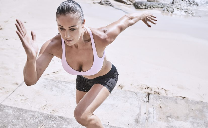 How to Set Fitness Goals Successfully