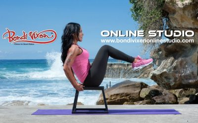 Bondi Vixen Online Studio is now OPEN!